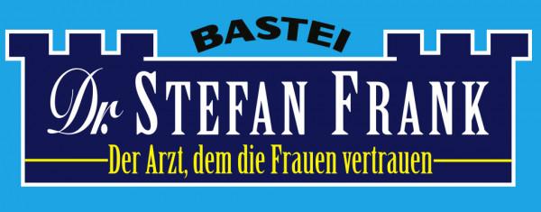 Dr. Stefan Frank Pack 6: Nr. 2580, 2581, 2582, 2583