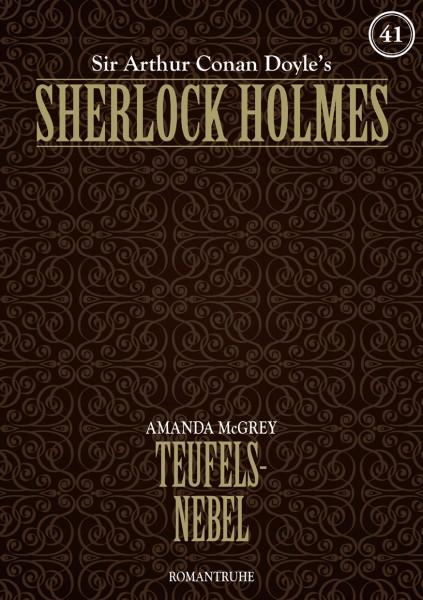 E-Book Sherlock Holmes 41: Teufelsnebel