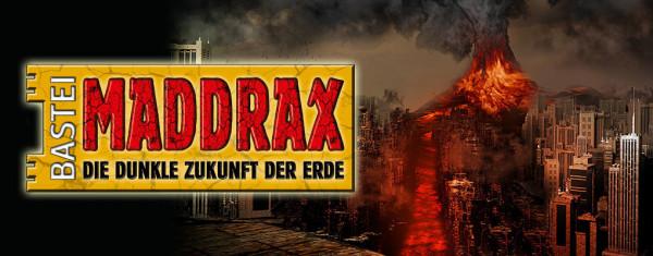 Maddrax Pack 12: Nr. 560, 561
