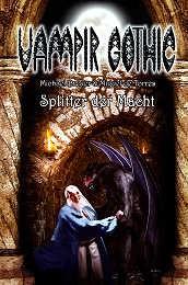 E-Book Vampir Gothic 17: Splitter der Macht