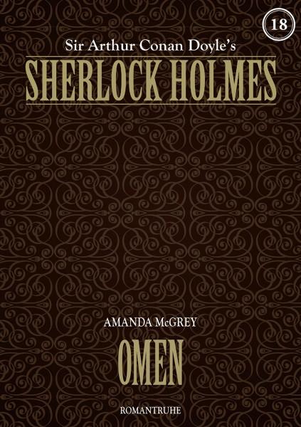 E-Book Sherlock Holmes 18: Omen