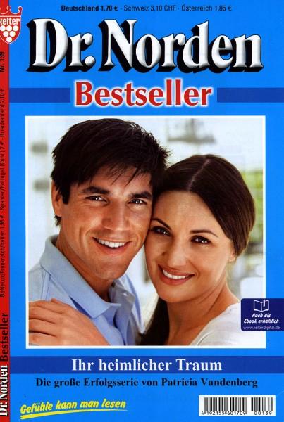 Dr. Norden-Bestseller: Abo - jährliche Zahlung (26 Hefte/Jahr)