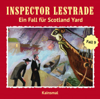 MP3-DOWNLOAD Inspector Lestrade 9: Kainsmal