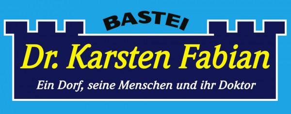 Dr. Karsten Fabian Pack 11: Nr. 291, 292, 293, 294, 295