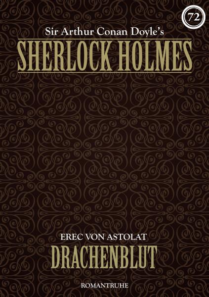 E-Book Sherlock Holmes 72: Drachenblut