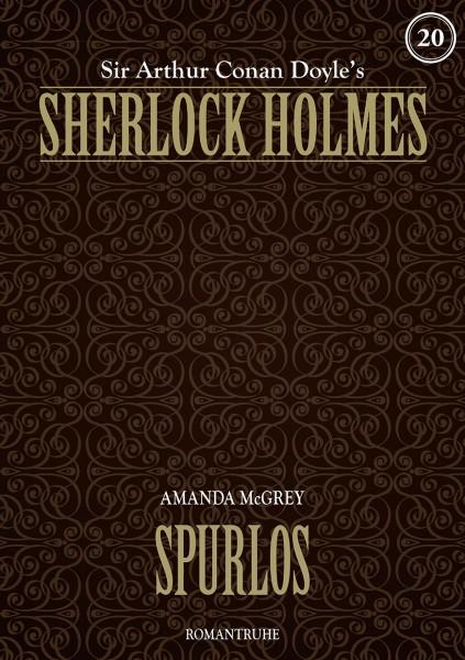 E-Book Sherlock Holmes 20: Spurlos