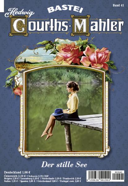 Hedwig Courths-Mahler 041: Der stille See