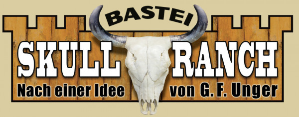 Skull-Ranch Pack 2: Nr. 36, 37, 38