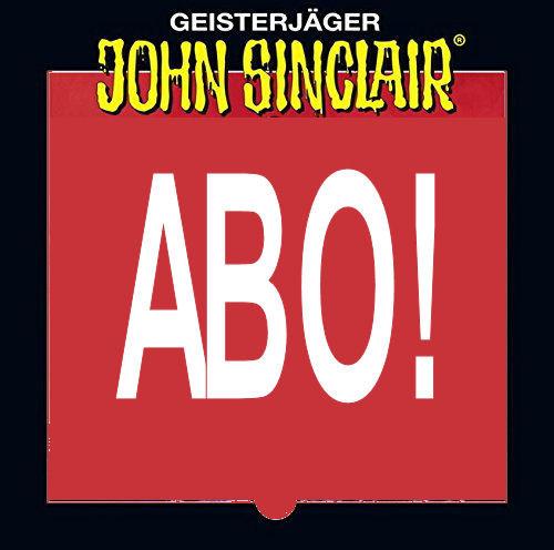 John Sinclair CD-Abo ab Nr. 139