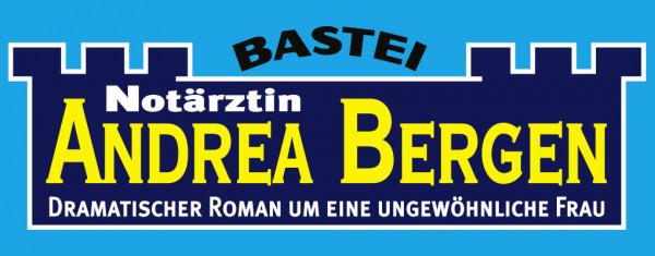 Dr. Andrea Bergen Pack 11: Nr. 1431, 1432, 1433, 1434, 1435
