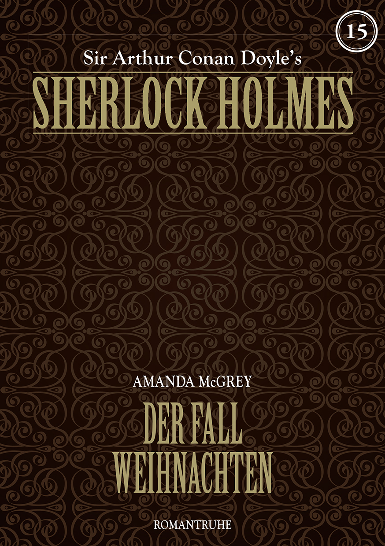 E-Book Sherlock Holmes 15: Der Fall Weihnachten | Sherlock Holmes ...