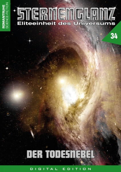 E-Book Sternenglanz 34: Der Todesnebel
