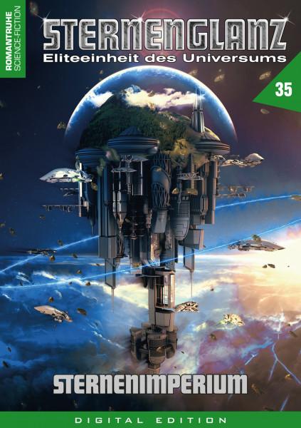 E-Book Sternenglanz 35: Sternenimperium