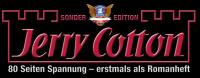 Jerry Cotton Sonderedition Pack 10: Nr. 156 und 157