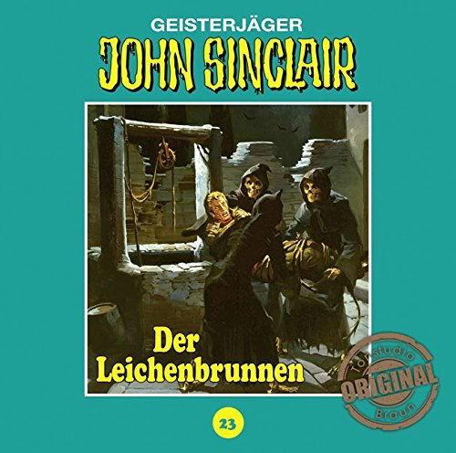 John Sinclair Tonstudio-Braun CD 23: Der Leichenbrunnen