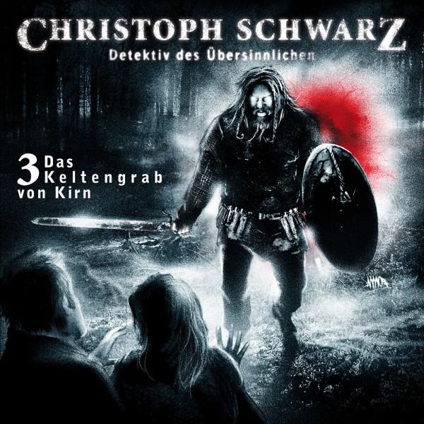 MP3-DOWNLOAD Christoph Schwarz-Hörspiel 3: Das Keltengrab von Kirn