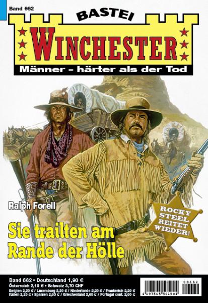 Winchester 662: Sie trailten am Rande der Hölle