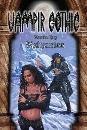E-Book Vampir Gothic 11: Weltenriss