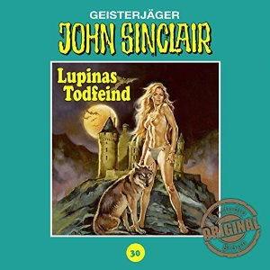John Sinclair Tonstudio-Braun CD 30: Lupinas Todfeind