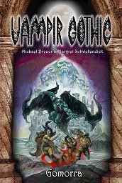 E-Book Vampir Gothic 20: Gomorra