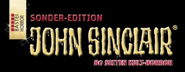 John Sinclair Sonderedition Pack 14: Nr. 163-165
