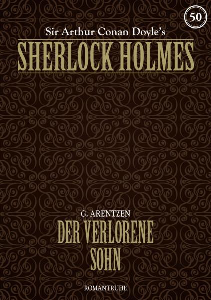 E-Book Sherlock Holmes 50: Der verlorene Sohn