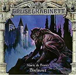 Gruselkabinett CD 166: Bisclavret