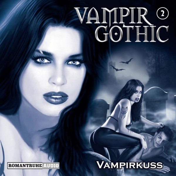 MP3-DOWNLOAD Vampir Gothic Hörspiel 2: Vampirkuss