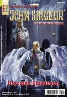 John Sinclair Sonderedition 126: Draculas Eisleichen