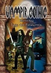 E-Book Vampir Gothic 05: Tage der Finsternis