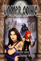 E-Book Vampir Gothic 15: Nicht von dieser Welt