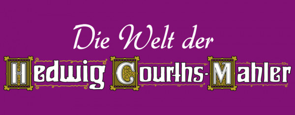 Die Welt der Hedwig Courths-Mahler Pack 10: Nr. 553, 554, 555, 556