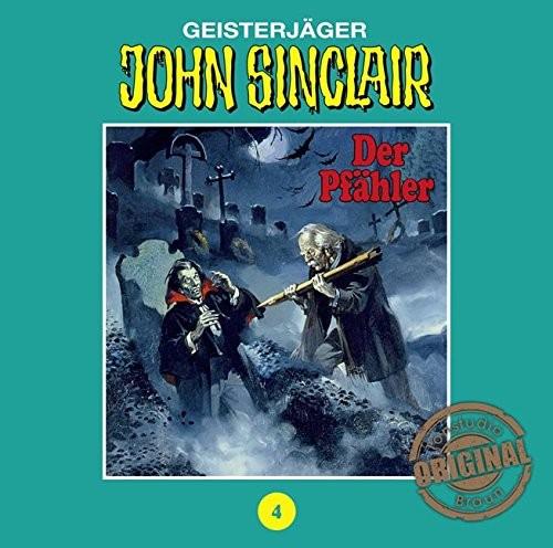 John Sinclair Tonstudio-Braun CD 04: Der Pfähler (Teil 1 von 3)
