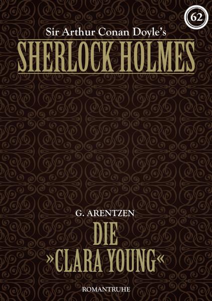 E-Book Sherlock Holmes 62: Die »Clara Young«