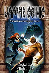 E-Book Vampir Gothic 16: Engel des Abgrunds