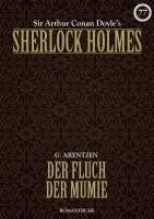 E-Book Sherlock Holmes 77: Der Fluch der Mumie