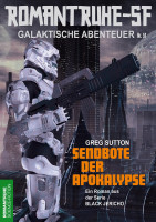 Romantruhe-SF 51: Sendbote der Apokalypse