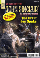 John Sinclair Sonderedition 123: Die Braut des Spuks