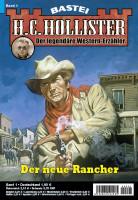 H.C. Hollister 01: Der neue Rancher