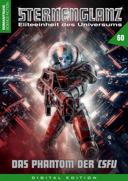 E-Book Sternenglanz 60: Das Phantom der CSFU