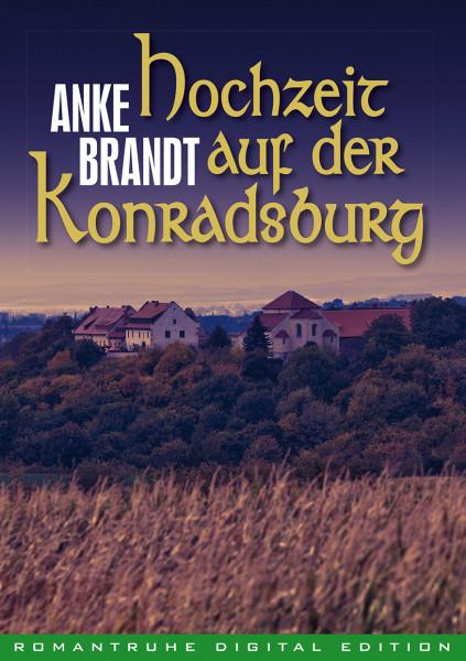 E-Book Hochzeit auf der Konradsburg