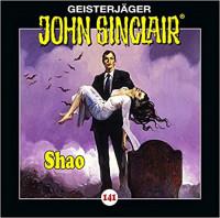 John Sinclair CD 141: Shao (Teil 2 von 2)