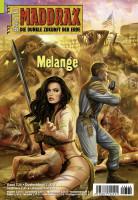 Maddrax 534: Melange