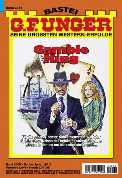 G. F. Unger 2066: Gamble King