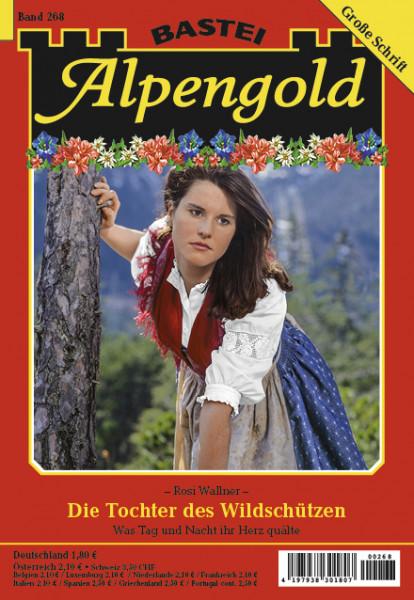 Alpengold: Abo - jährliche Zahlung (26 Hefte/Jahr)