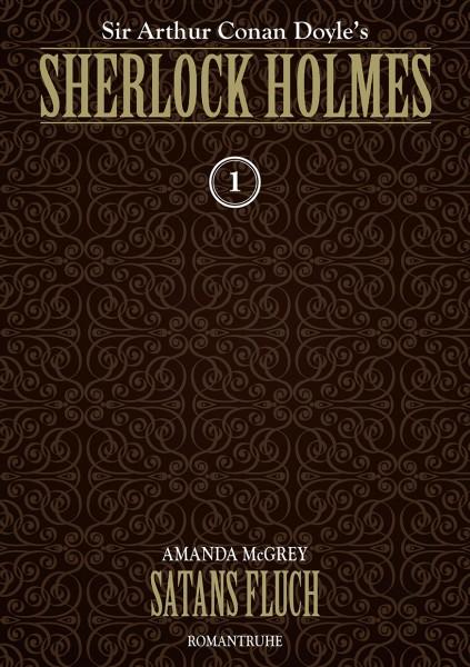 E-Book Sherlock Holmes 01: Satans Fluch