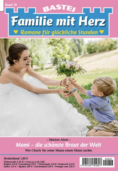 Familie mit Herz: Abo - jährliche Zahlung (26 Hefte/Jahr)