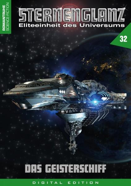 E-Book Sternenglanz 32: Das Geisterschiff