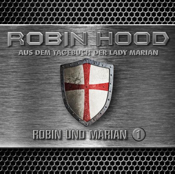 MP3-DOWNLOAD Robin Hood 1: Robin und Marian