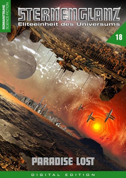 E-Book Sternenglanz 18: Paradise Lost